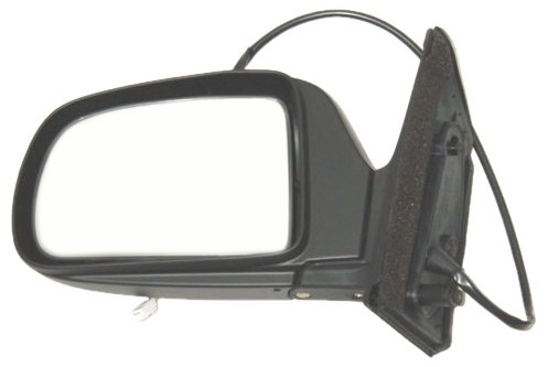 OE Replacement Toyota Sienna Van Driver Side Mirror Outside Rear View (Partslink Number TO1320128) (Driver Sienna Toyota)