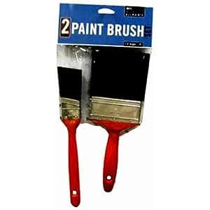 SHUR-LINE-IMPORT DI50050 Better Brush Set, 2-Piece