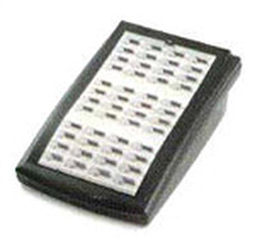 Avaya Euro Series 1 Partner CA-48 Black 48 Button DSS/BLF Console
