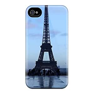 Premium Durable The Eiffel Tower Fashion Iphone 6 Protective Cases Covers