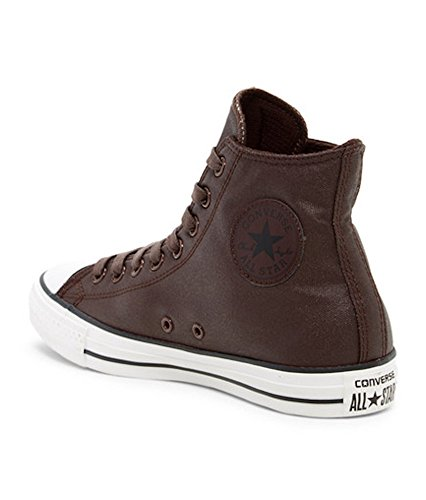 Converse All Star Bränd Umbra / Vit / Svart Hi Sneakers - 147781f