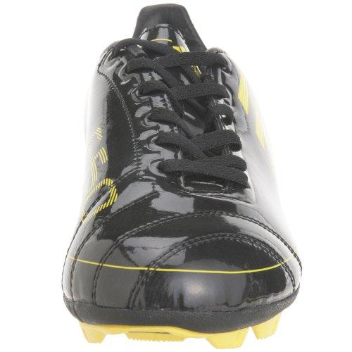 adidas Fußballschuh F10 TRX HG J (black/sun/sun)
