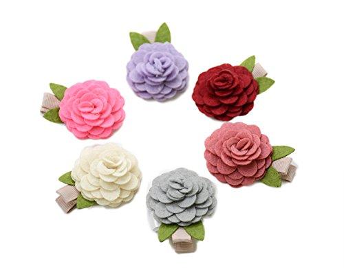 Rose Bow - 4