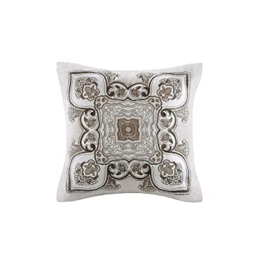 Echo Odyssey Square Decorative Pillow, Multicolored