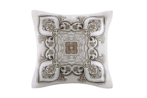 Echo Odyssey Square Decorative Pillow,