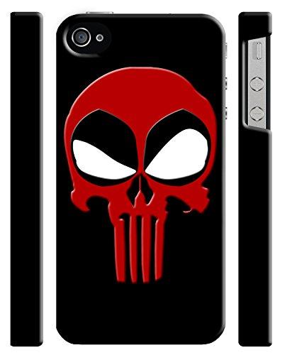 iphone 4s case marvel - 9
