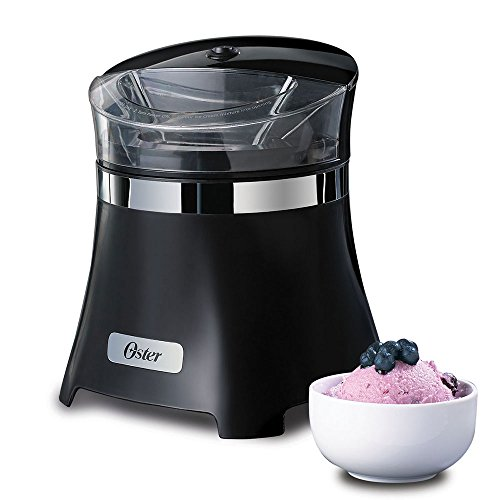Oster Ice Cream, Frozen Yogurt, & Sorbet Maker