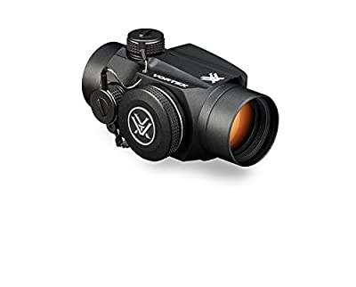 Vortex Optics Sparc 2 Red Dot MOA (SPC-402) Scope, Black from Vortex Optics