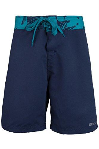 dd1bb49577 Mountain Warehouse Long Womens Boardshorts - Soft Ladies Swim Shorts Navy  14 (B00UHB2YWO) | Amazon price tracker / tracking, Amazon price history  charts, ...