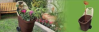 Gartenkarre Bild