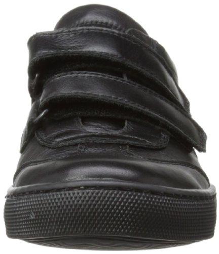Frostriver G3130017 - Botas Niños Negro