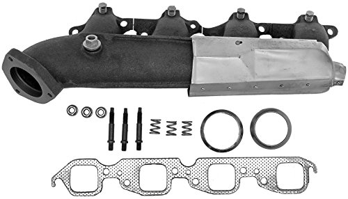 Dorman 674-268 Passenger Side Exhaust Manifold Kit For Select Chevrolet / GMC Models