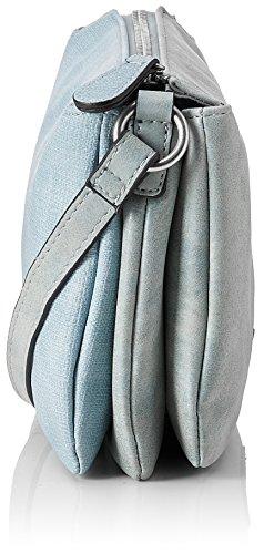 bandoulière Flow Bag Ice s Bleu Sacs Mini Oliver x0EEwPqI