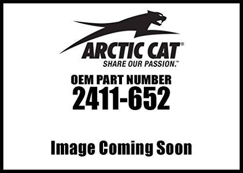 Arctic Cat Atv 550 Gt Decal Fender Rear Camo Rh/Lh 550 2411-652 New Oem