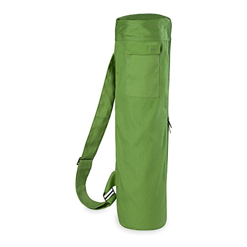 Gaiam Full-Zip Cargo Pocket Yoga Mat Bags