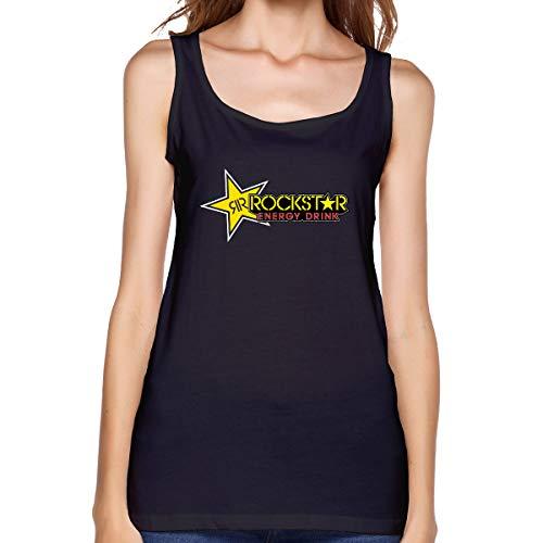 rockstar energy shirt women - 5