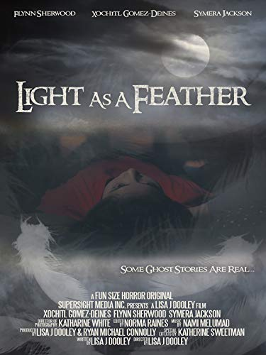 Light As A Feather (Light As A Feather Stiff As A Board)