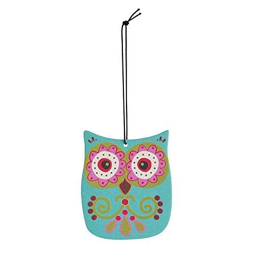 owl air freshener for car - 1