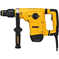 Dewalt D25810K Sds Max Chipping Hammer 12Lb Review