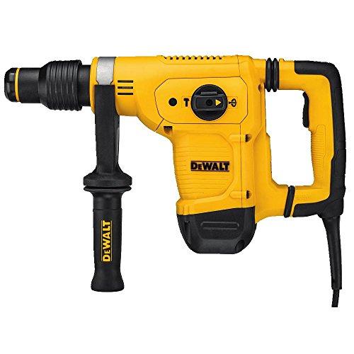 DEWALT D25810K SDS MAX Chipping Hammer, 12lb