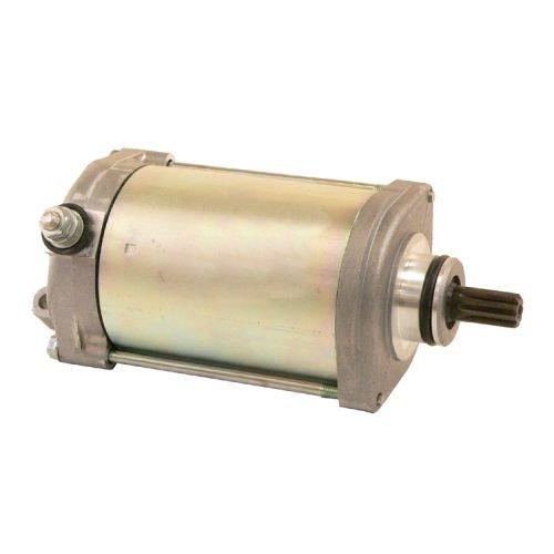 (DB Electrical SND0532 Starter For Suzuki GSX1300R Hayabusa M/C 1999-02 /Suzuki 31100-24F00, 31100-24F01)