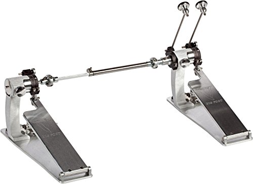 Trick Double Pedal (Trick Drums Pro 1-V Bigfoot Double Pedal)