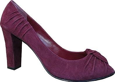 10058f36947 Apart Womens Pumps Court Shoes  Amazon.co.uk  Shoes   Bags