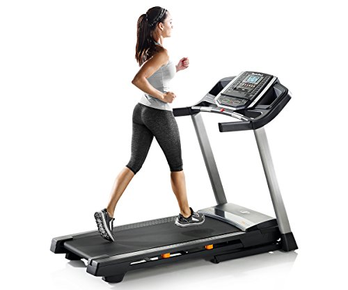 Best Exercise Equipment. NordicTrack NTL17915 T 6.5 S Treadmill. #exerciseequipment
