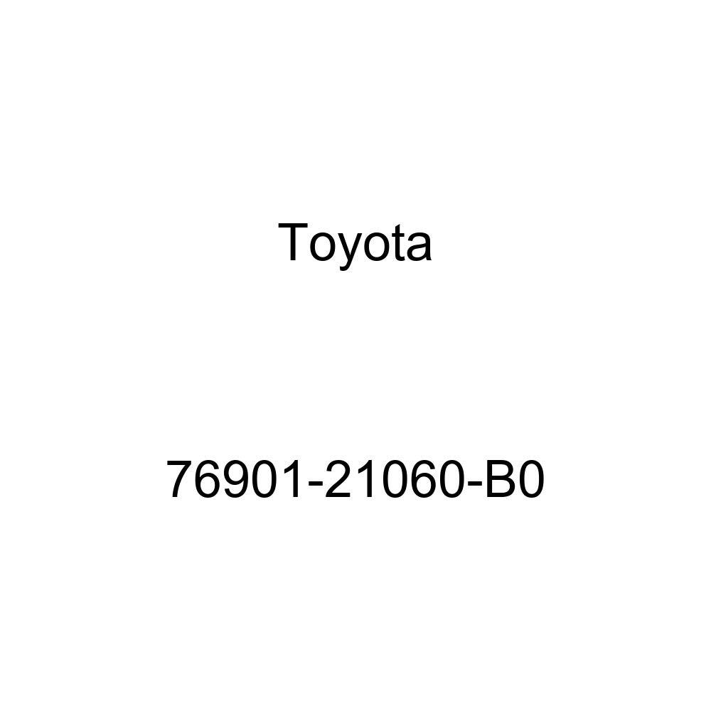 Toyota 76901-21060-B0 Mudguard Sub Assembly