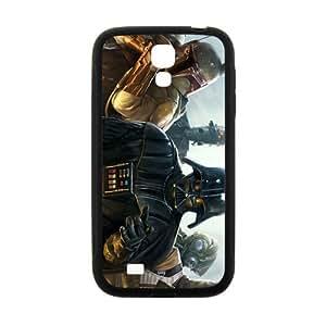 Happy Warriors Hot Seller Stylish Hard Case For Samsung Galaxy S4