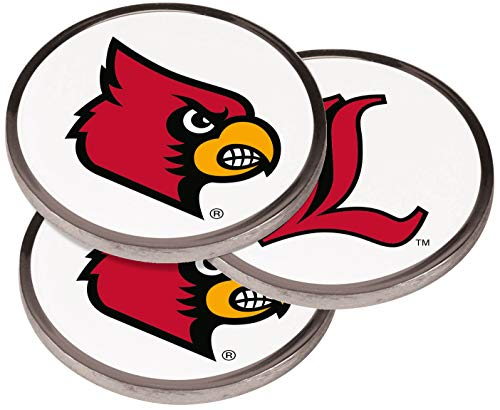 - LinksWalker Louisville Cardinals Flip Coin