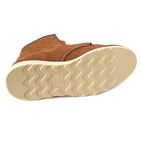 Femme Red Rangers Chinook Wing Shoes honey Braun qq46Ua