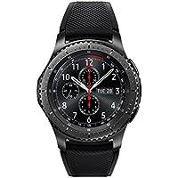 Samsung Gear S3 Frontier 46mm Smartwatch (Dark Gray) - Refurbished