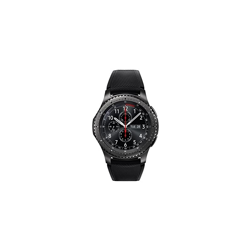 SAMSUNG GEAR S3 FRONTIER Smartwatch 46MM