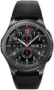 Samsung Gear S3 Frontier 46mm Smartwatch
