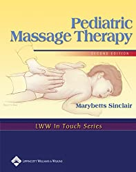 Image of the product Pediatric Massage Therapy that is listed on the catalogue brand of Brand: LWW.