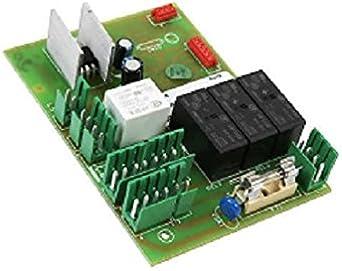 Original Elektronik Módulo para campanas extractoras 50280069001: Amazon.es: Grandes electrodomésticos