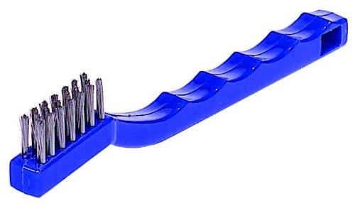 """Weiler 0.006"""" Wire Size, 7-1/2"""" X 1/2"""" Block Size, 3 X 7 ..."""