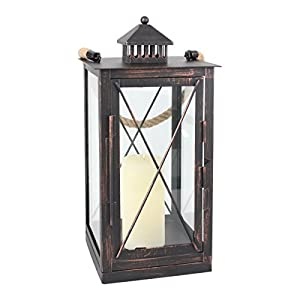 41PtZ9QzfZL._SS300_ Beach Wedding Lanterns & Nautical Wedding Lanterns