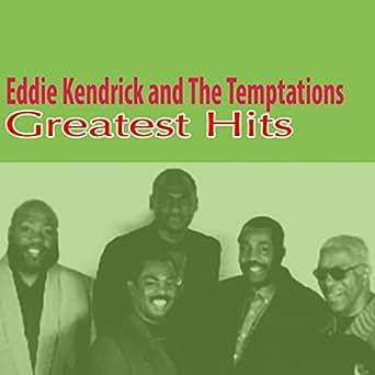 Greatest Hits By The Temptations Eddie Kendricks On Amazon
