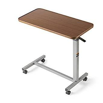 Amazon Com Invacare Over Bed Table Industrial Amp Scientific