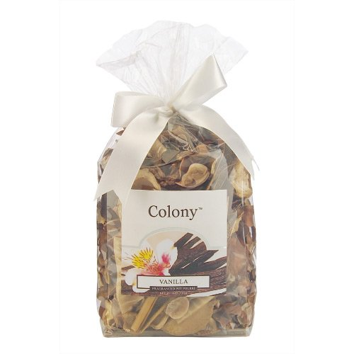 Colony - Pot pourri al profumo di vaniglia Wax Lyrical CH3511