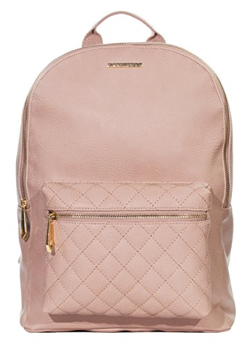 Rampage Women's Dome Backpack Stucco One (Designer Dome)