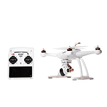 Chroma Flight-Ready Drone with Stabilized CGO3 4K Camera and ST-10+ Transmitter