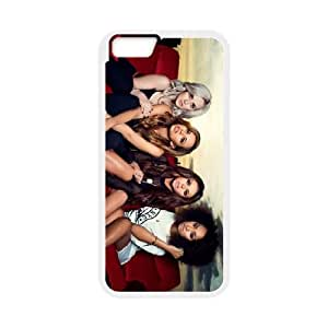 Little Mix Iphone 6 4.7 Inch Cell Phone Case White TS46751806080447