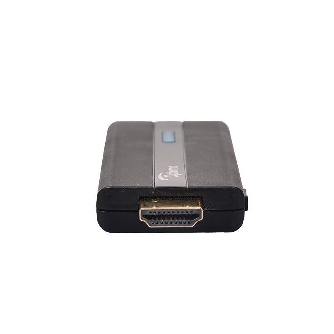 Optoma HDCast Pro - Accesorio para proyector (USB, WEP, WPA, WPA2 ...
