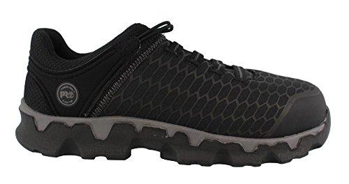 Timberland PRO Mens Powertrain Sport Slip on Alloy Toe Sd+ Industrial & Construction Shoe