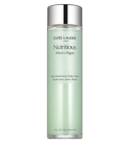 Estee Lauder Nutritious Micro-Algae Pore Minimizing Shake Tonic