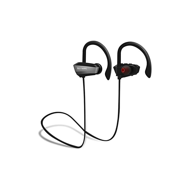 Bluetooth Headphones Wireless Neckband Headset