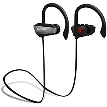 Amazon Com Sports Wireless Headphones Keywing Bluetooth Headphones